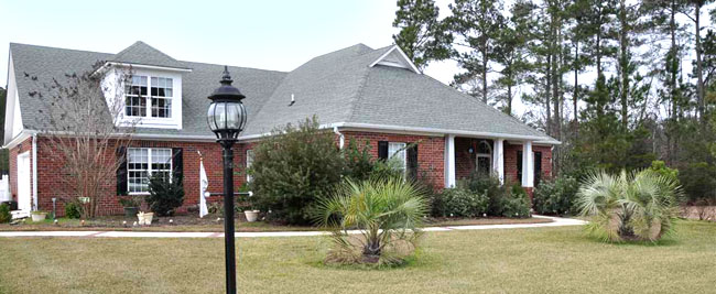 Kellys Cove Home in Conway