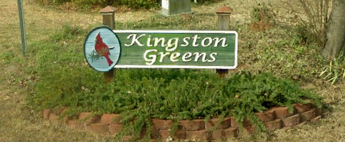 Homes for Sale in Kingston Greens