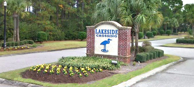 Homes for Sale in Lakeside Crossing, Conway SC