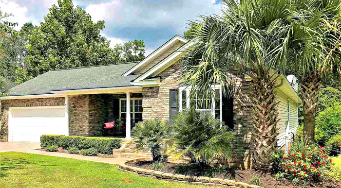 Homes for Sale in Magnolia Bay, Conway SC