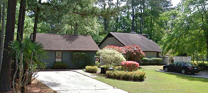 Home in Quail Creek Village, Conway
