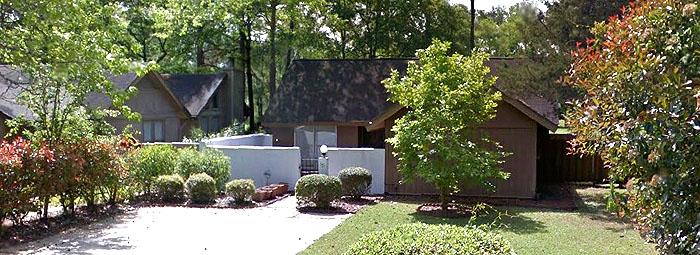 Quail Creek Village Home