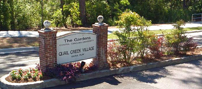 Homes for Sale in Quail Creek Village, Conway SC