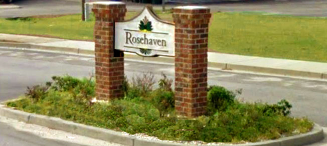 Homes for Sale in Rosehaven, Conway