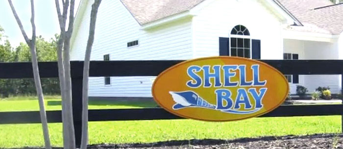 Homes for Sale in Shell Bay, Conway SC