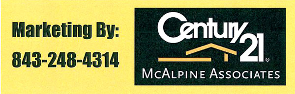 Century 21 McAlpine Marketing for Langston Heights