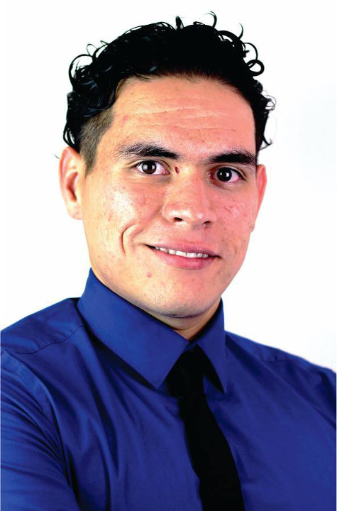 CoolRealty.com Talent Member: Clint E. Saenz Carbajal