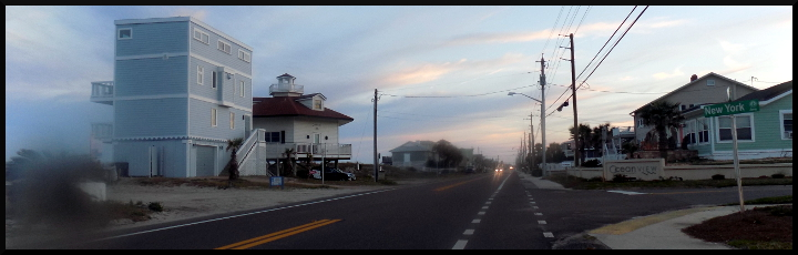 Fernandina Beach Real Estate - Cool Realty LLC