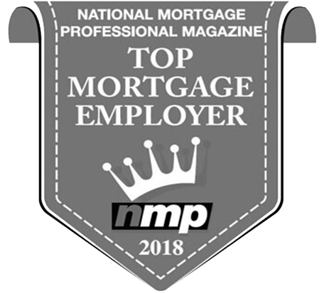 Top Mortgage Employer 2018