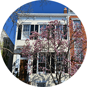 Washington, DC Homes for Sale