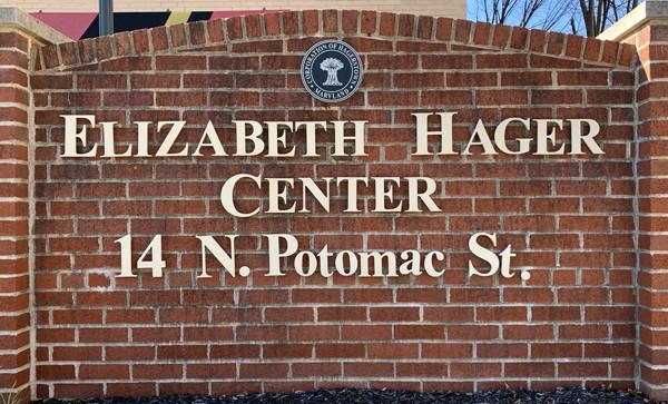 Elizabeth Hager Center
