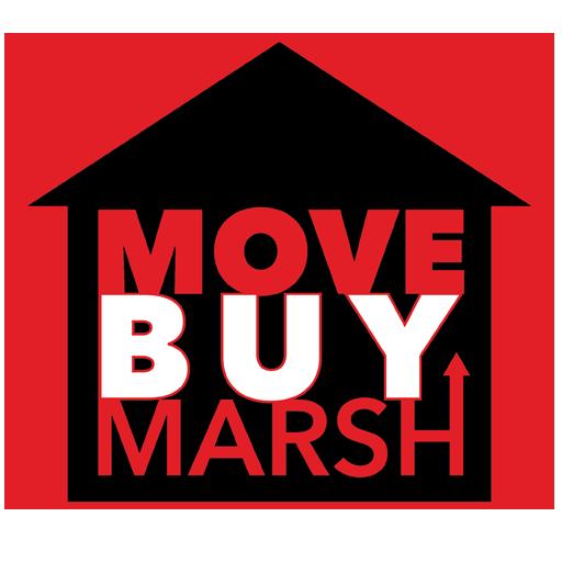 Move Buy Marsh logo