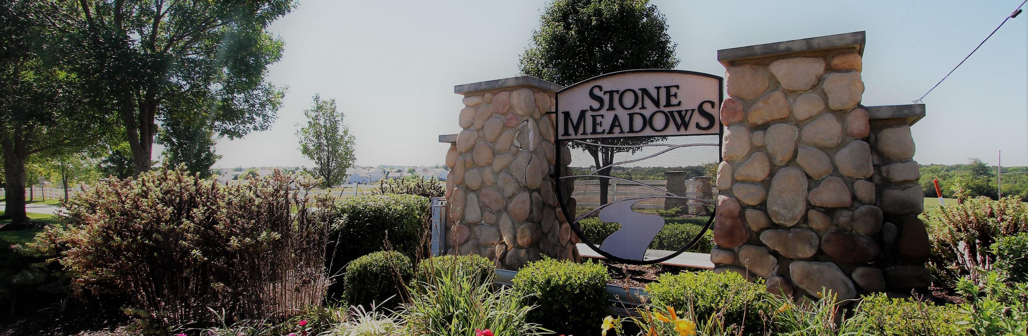 Stone Meadows, Wentzville, MO