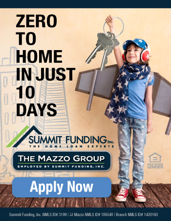 The Mazzo Group