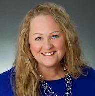 Kimberly Gilman - CR Premier