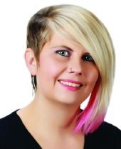 Becky Tharp | CRT Realtors
