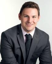 Brandon Galik | CRT Realtors