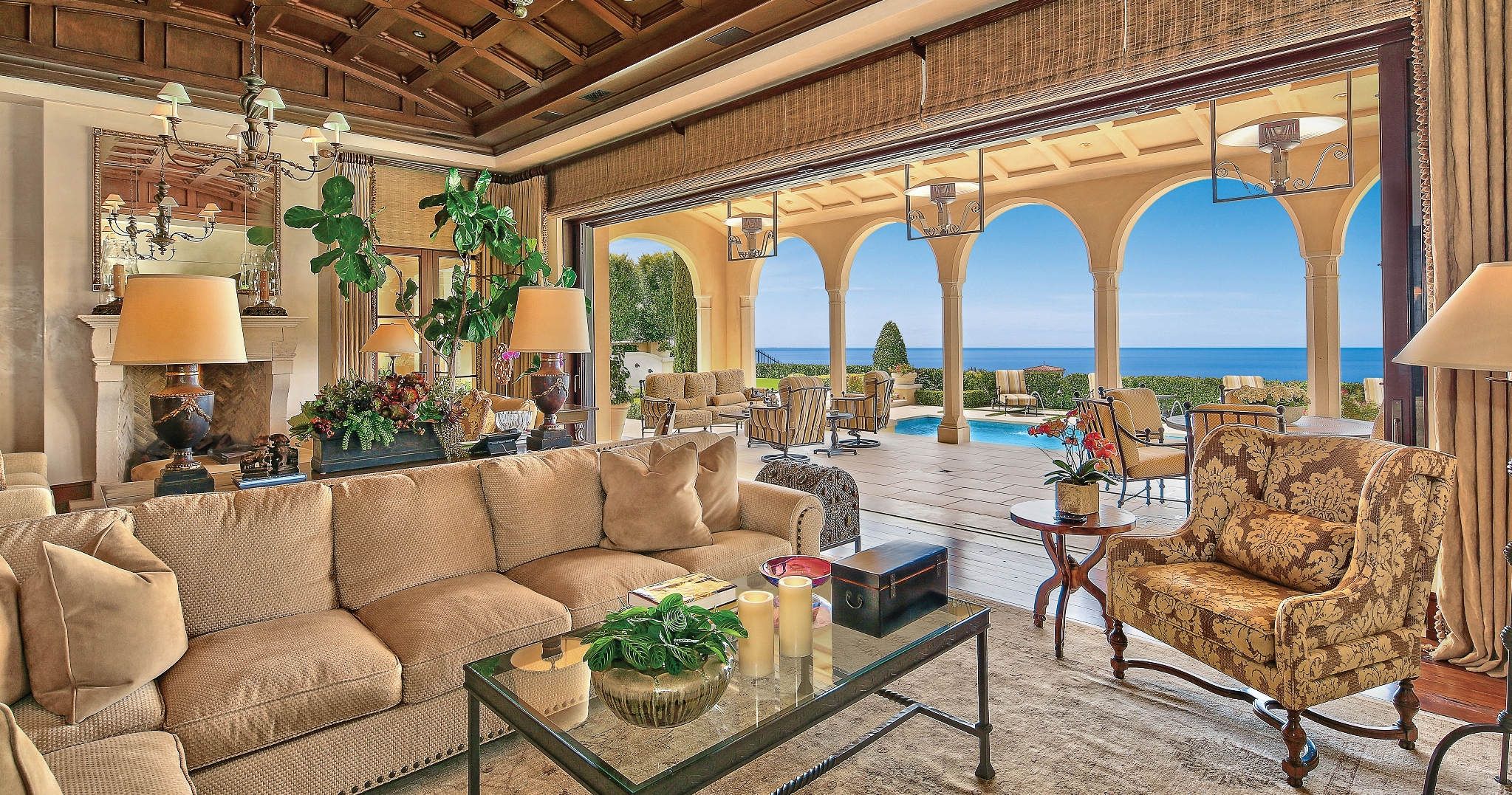 all crystal cove home for sale