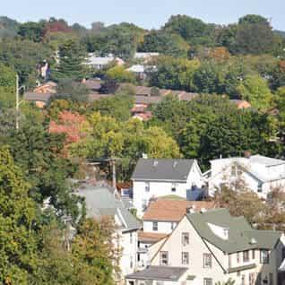 Fairfield County