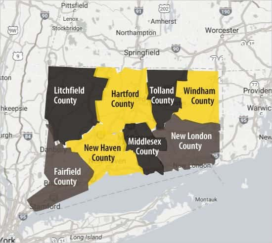 Explore Connecticut Real Estate