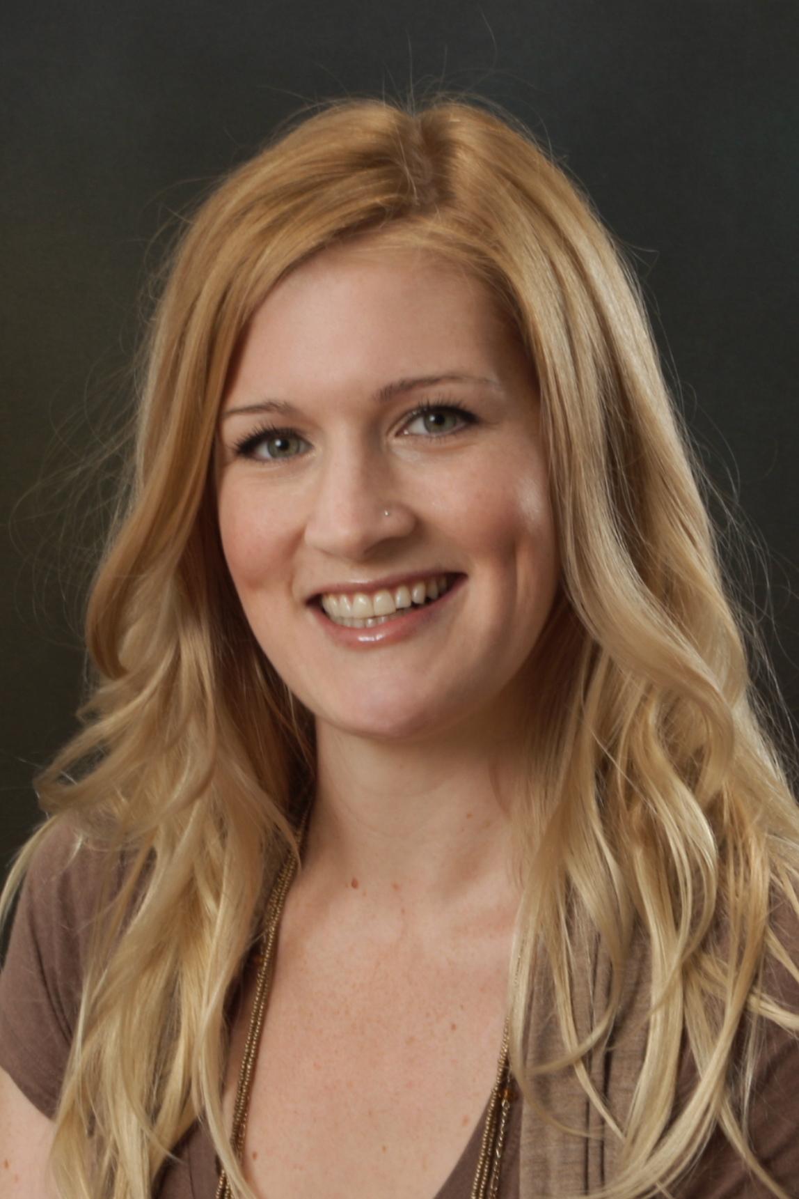 Kristen Curtis