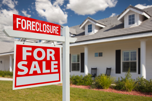 Check Out The Latest Foreclosures