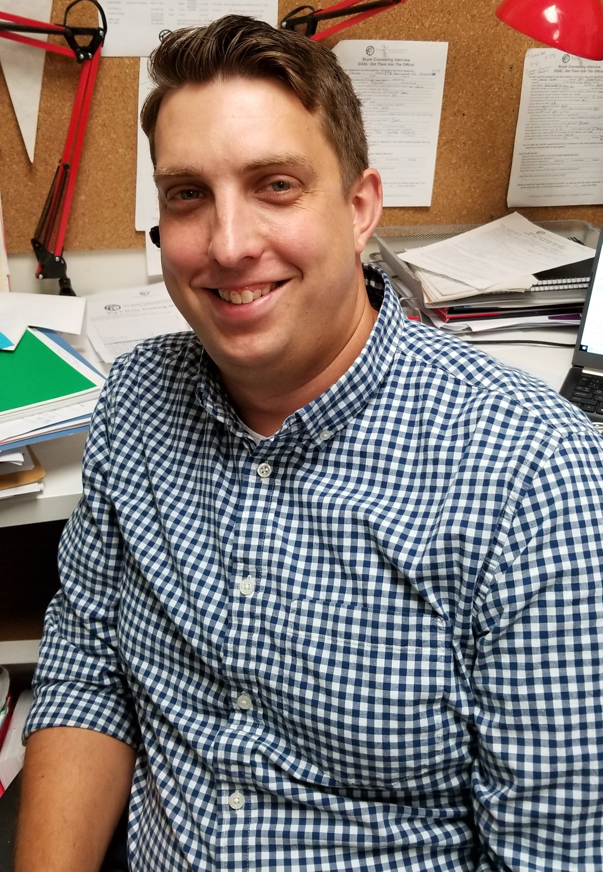 Brandon Wyatt - Todd Tramonte Home Selling Team