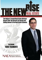 Image result for new rise in real estate todd tramonte""
