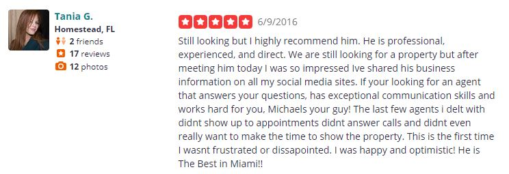 Michael Williams Reviews Dallas Houses and Condos Yelp