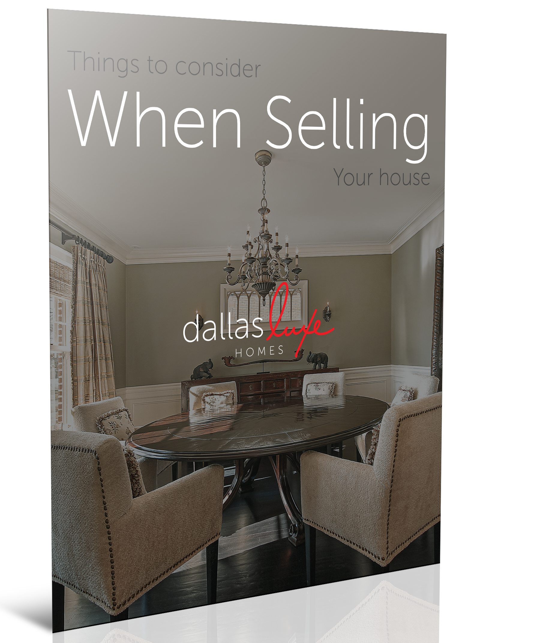 Southlake Seller Guide Fall 2015