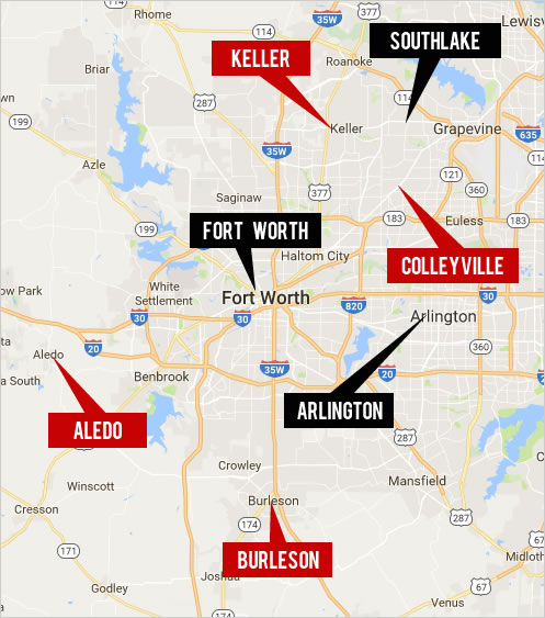 Explore Fort Worth Real Estate