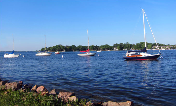Excelsior Commons - Photo by Minnetonka Felix