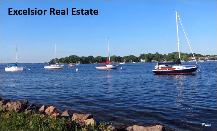 Excelsior Real Estate   Excelsior MN Homes for Sale