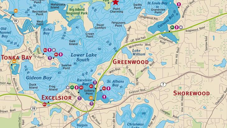 Greenwood Real Estate | Greenwood MN Homes for Sale