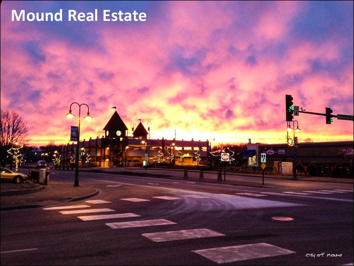 Mound Real Estate