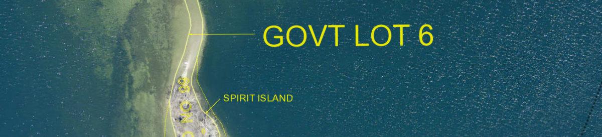 Spirit Island Lake Minnetonka