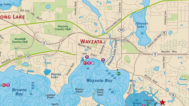 Wayzata Real Estate | Wayzata MN Homes for Sale