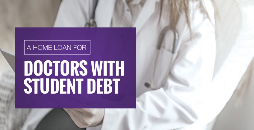 Doctor Home Loan