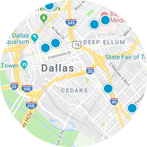 Irving Real Estate Map Search