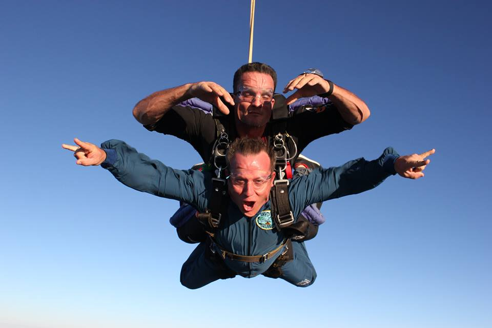Palm Coast Skydive