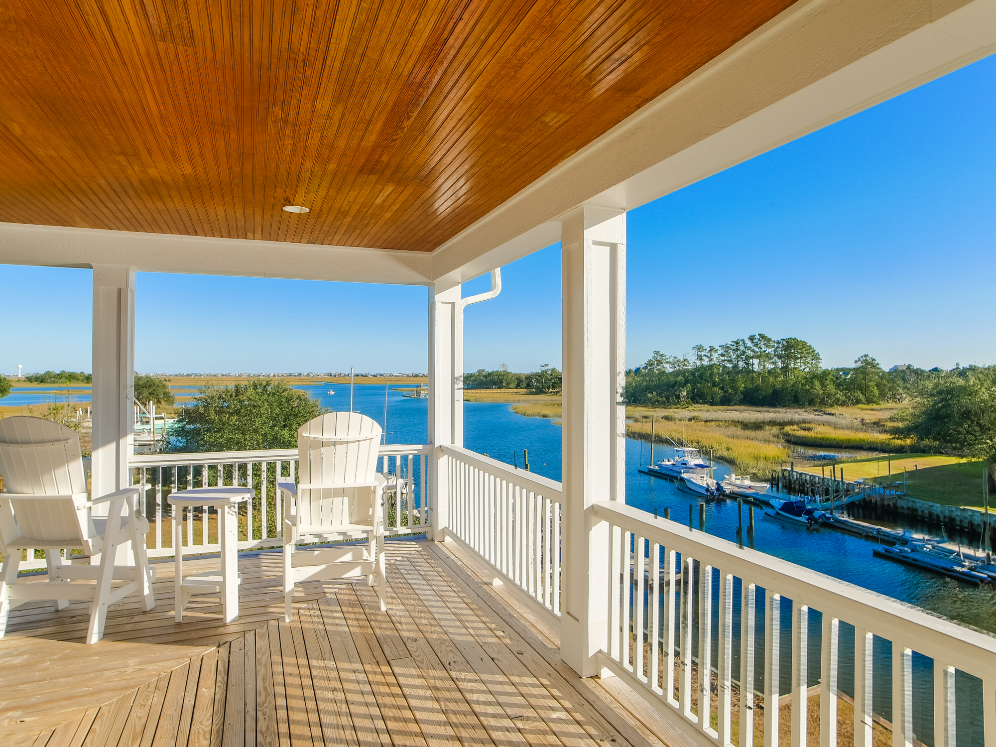 Luxury wilmington nc homes for sale luxury real estate for Small luxury homes for sale