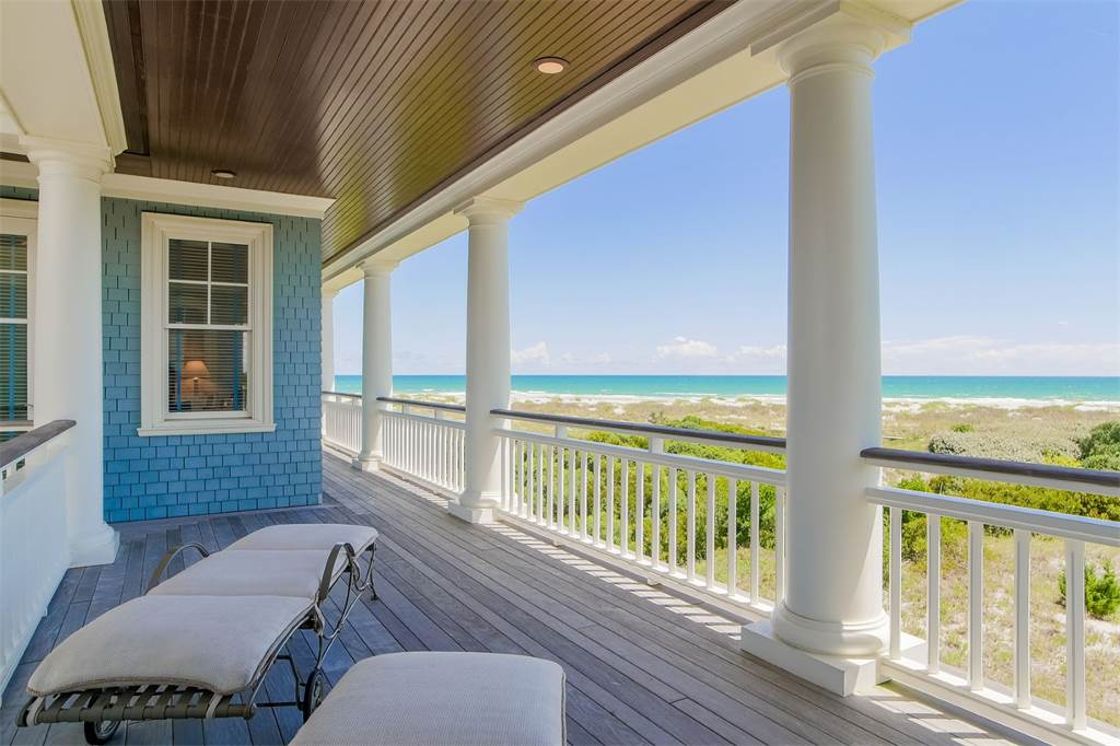 Fine Bald Head Island Nc Oceanfront Homes For Sale Real Estate Beutiful Home Inspiration Aditmahrainfo