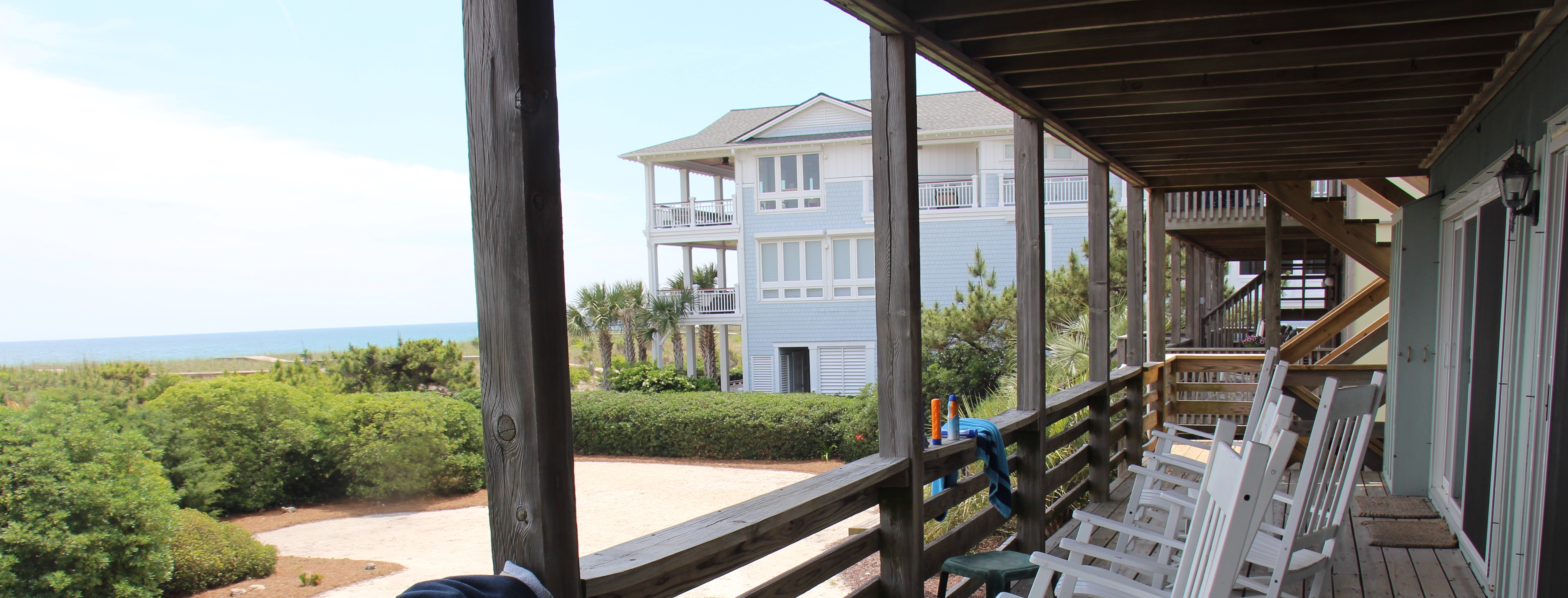 Wrightsville Beach Oceanfront Property For Sale
