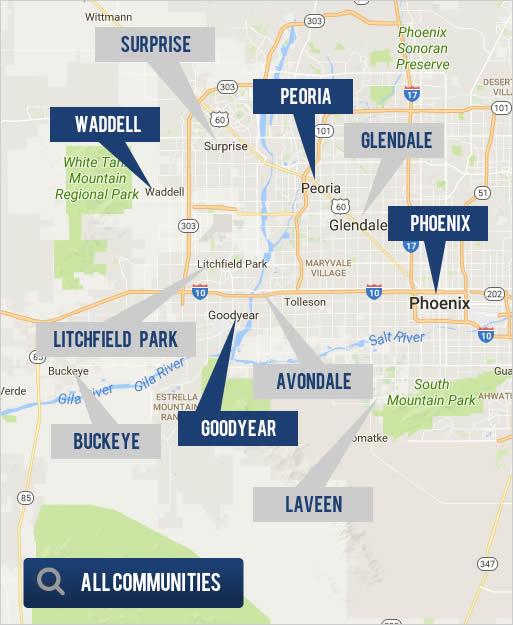 Explore Phoenix Real Estate