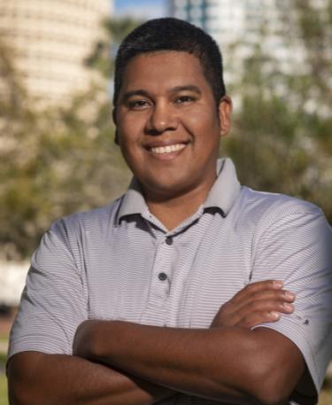 David Sanchez, Realtor