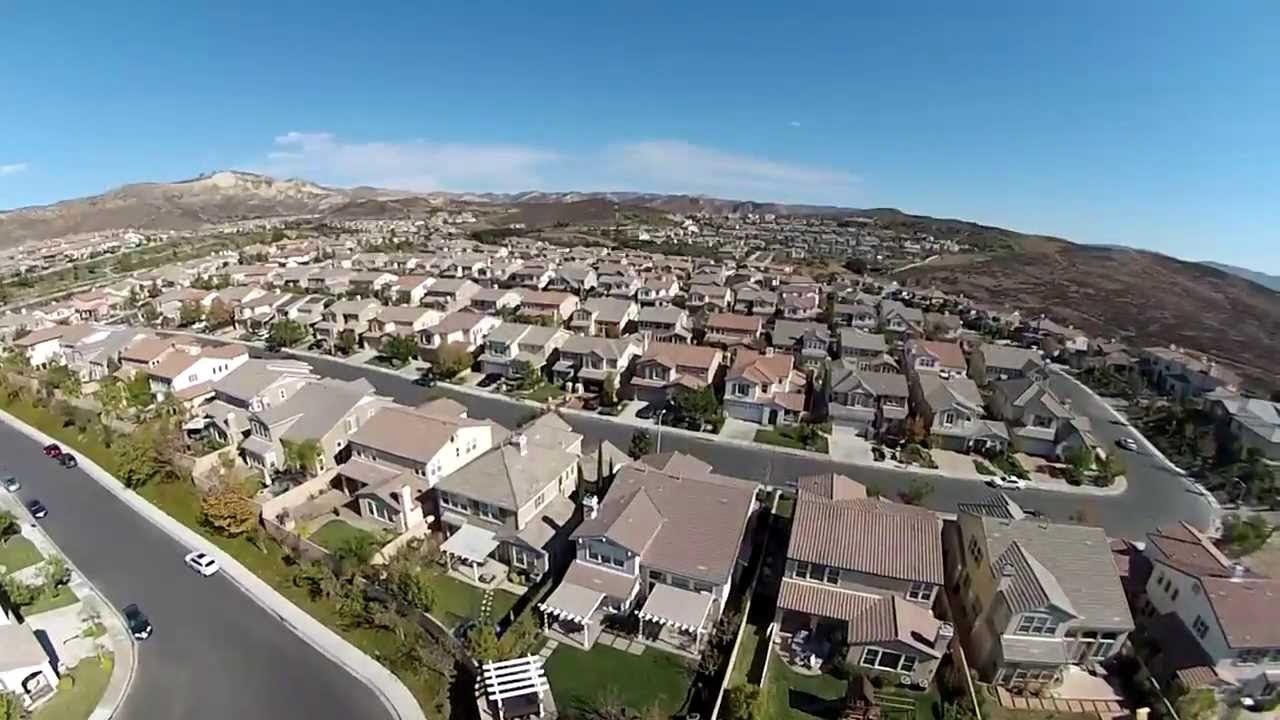 Thousand Oaks Neighborhood