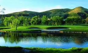 Wood Ranch Golf Course