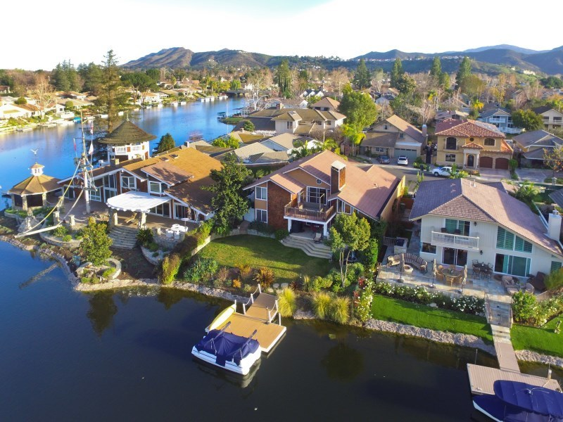 Westlake Village Homes