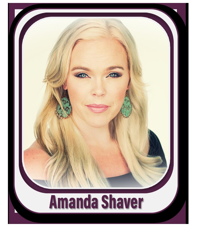 Amanda Shaver, Realtor, Berkshire Hathaway HomeServices-Innovative RE