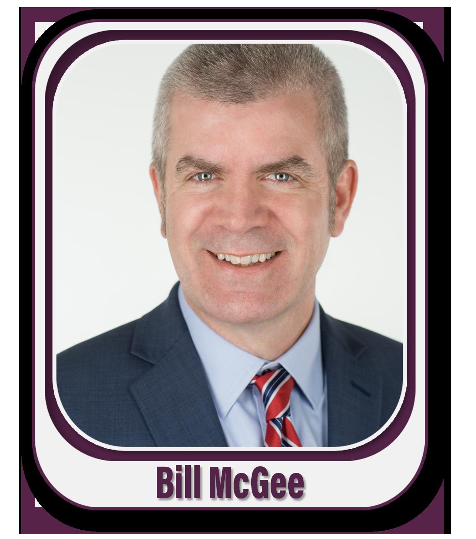Bill McGee, Realtor Berkshire Hathaway HomeServices_innovative RE
